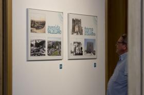 "Exposición 'Córdoba Tríptica' en la Fundación Cajasol (7) • <a style=""font-size:0.8em;"" href=""http://www.flickr.com/photos/129072575@N05/29441897590/"" target=""_blank"">View on Flickr</a>"
