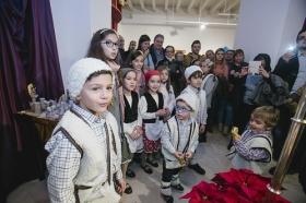"""Inauguración del Belén de la Fundación Cajasol en Cádiz (3) • <a style=""""font-size:0.8em;"""" href=""""http://www.flickr.com/photos/129072575@N05/15788804308/"""" target=""""_blank"""">View on Flickr</a>"""