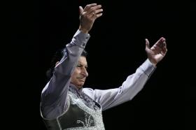 """Jueves Flamencos de la Fundación Cajasol: Toni El Pelao y la Uchi (13) • <a style=""""font-size:0.8em;"""" href=""""http://www.flickr.com/photos/129072575@N05/16706515036/"""" target=""""_blank"""">View on Flickr</a>"""