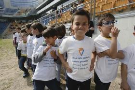 "Tour infantil por el Ramón de Carranza en el Cádiz-Sevilla Atlético (11) • <a style=""font-size:0.8em;"" href=""http://www.flickr.com/photos/129072575@N05/16635635269/"" target=""_blank"">View on Flickr</a>"