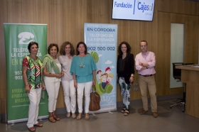 "Exposición 'Córdoba Tríptica' en la Fundación Cajasol (16) • <a style=""font-size:0.8em;"" href=""http://www.flickr.com/photos/129072575@N05/29441897740/"" target=""_blank"">View on Flickr</a>"
