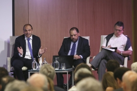 "Jornada 'El 'Brexit' y el sector agroalimentario andaluz' (13) • <a style=""font-size:0.8em;"" href=""http://www.flickr.com/photos/129072575@N05/27927494353/"" target=""_blank"">View on Flickr</a>"