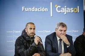 "'Del Cádiz CF al cole' en el Colegio San José (13) • <a style=""font-size:0.8em;"" href=""http://www.flickr.com/photos/129072575@N05/16678595038/"" target=""_blank"">View on Flickr</a>"