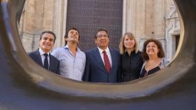 """Inauguración de la exposición de esculturas de Henry Moore en Cádiz (27) • <a style=""""font-size:0.8em;"""" href=""""http://www.flickr.com/photos/129072575@N05/29051544204/"""" target=""""_blank"""">View on Flickr</a>"""