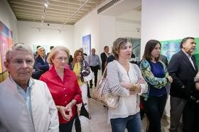 """Exposición 'Las ventanas de los sueños' en la Fundación Cajasol (Cádiz) (2) • <a style=""""font-size:0.8em;"""" href=""""http://www.flickr.com/photos/129072575@N05/17903995781/"""" target=""""_blank"""">View on Flickr</a>"""