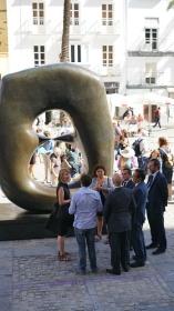 """Inauguración de la exposición de esculturas de Henry Moore en Cádiz (20) • <a style=""""font-size:0.8em;"""" href=""""http://www.flickr.com/photos/129072575@N05/29566817862/"""" target=""""_blank"""">View on Flickr</a>"""