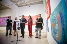 """Exposición 'Las ventanas de los sueños' en la Fundación Cajasol (Cádiz) (19) • <a style=""""font-size:0.8em;"""" href=""""http://www.flickr.com/photos/129072575@N05/17283010463/"""" target=""""_blank"""">View on Flickr</a>"""