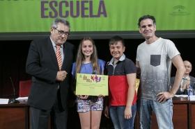 "I Premios Andaluces 'El Audiovisual en la Escuela' en la Fundación Cajasol (14) • <a style=""font-size:0.8em;"" href=""http://www.flickr.com/photos/129072575@N05/18305906420/"" target=""_blank"">View on Flickr</a>"