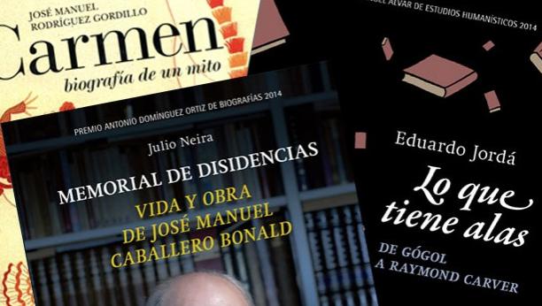 Fundación Cajasol y Fundación Lara convocan una nueva edición de los Premios Manuel Alvar y Antonio Domínguez Ortiz
