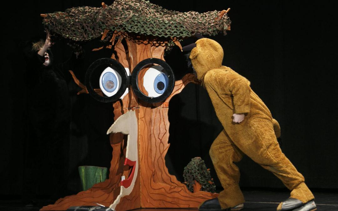 'El invisible Nikolaus' inculca valores ecológicos y de protección del medio ambiente a los más pequeños