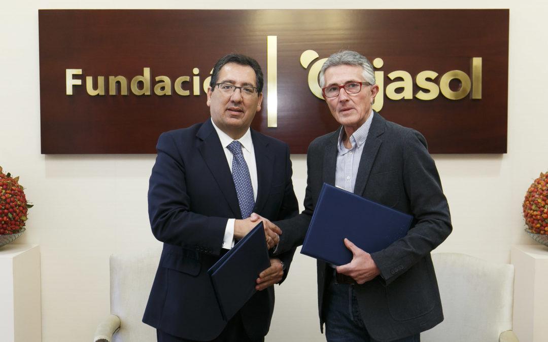 La Fundación Cajasol aporta 20.000 euros al Fondo de Emergencia para periodistas