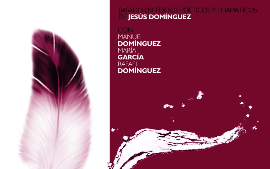 'Espérame en el Arroyo' cierra el ciclo de teatro del Aula Jesús Domínguez en la Fundación Cajasol