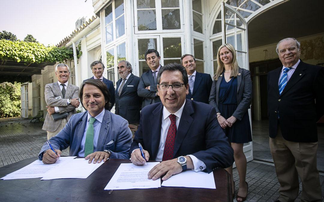 La Fundación Cajasol se suma a #UniversoSanti en El Altillo de Jerez