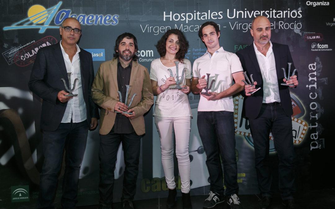 'Comerse el mundo', 'Brothers' y 'Tras bambalinas', ganadores del II Festival de Cine de Salud Mental