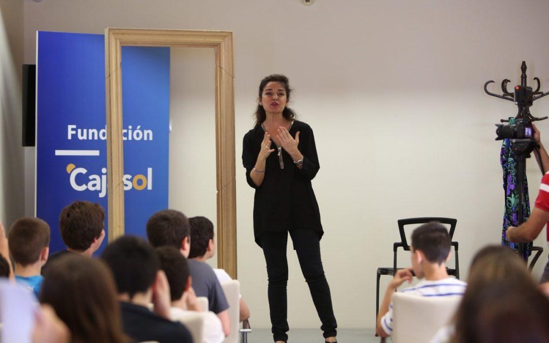 El teatro terapéutico de la Compañía Blanca Marsillach llega a Cádiz y Huelva de la mano de la Fundación Cajasol