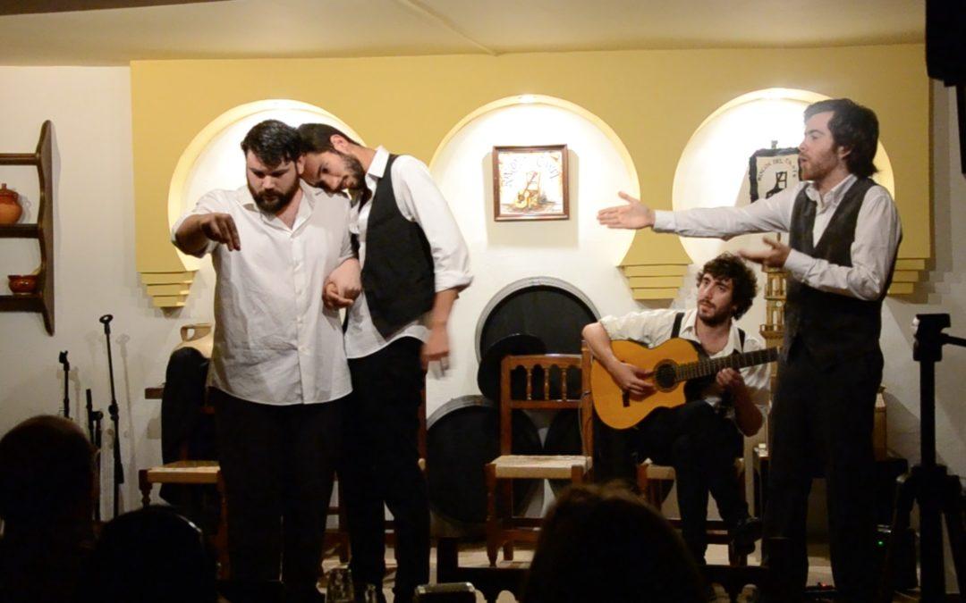 El ciclo La Butaca clausura su programación de primavera con el espectáculo 'Retablo Ibérico de las Maravillas'