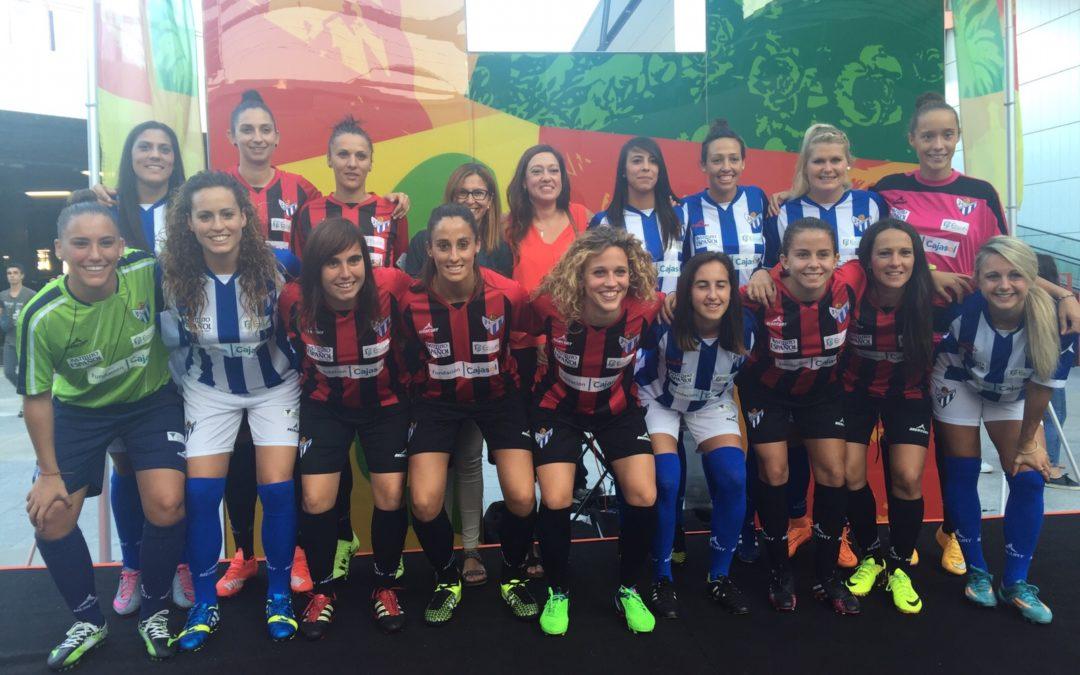 'La Fuerza de la Ilusión' acompaña al Fundación Cajasol Sporting en una nueva temporada