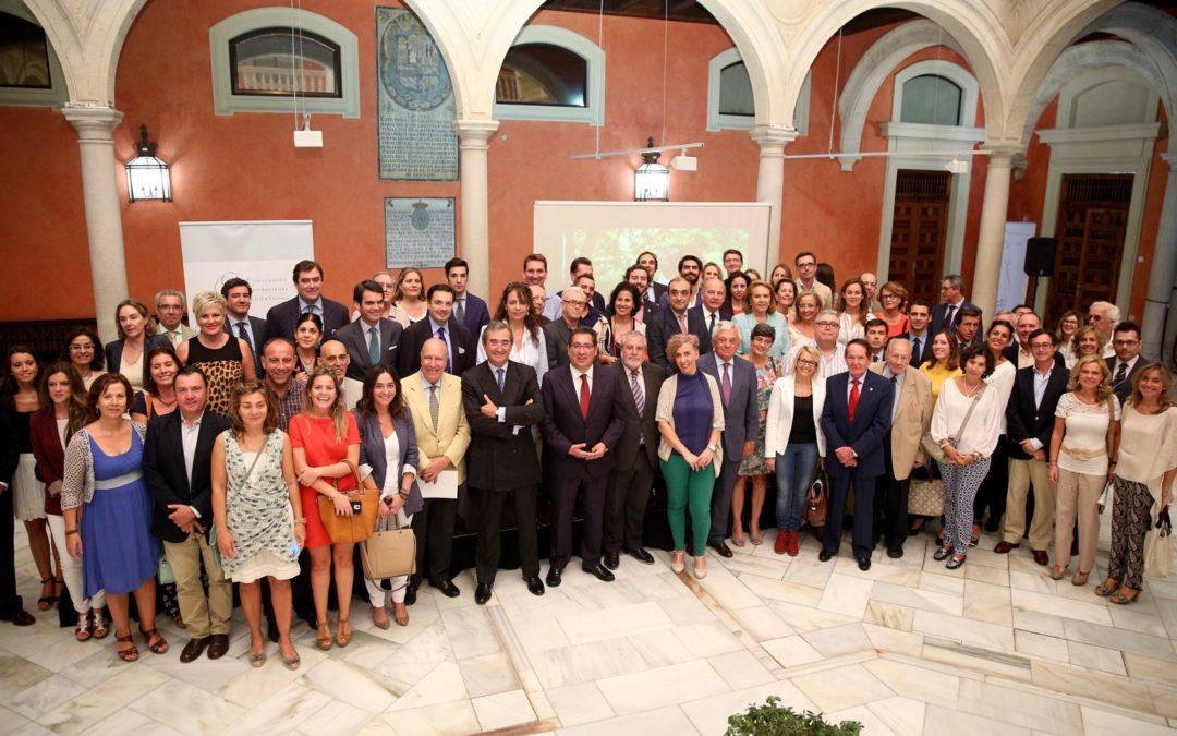 """Antonio Pulido: """"Es indudable que la crisis ha afectado al sector, pero nos ha servido para comprobar que juntos somos más fuertes"""""""