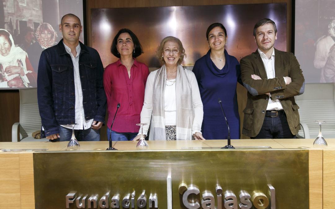 El Aula de Mayores de la Fundación Cajasol estrenará nueva sede en enero