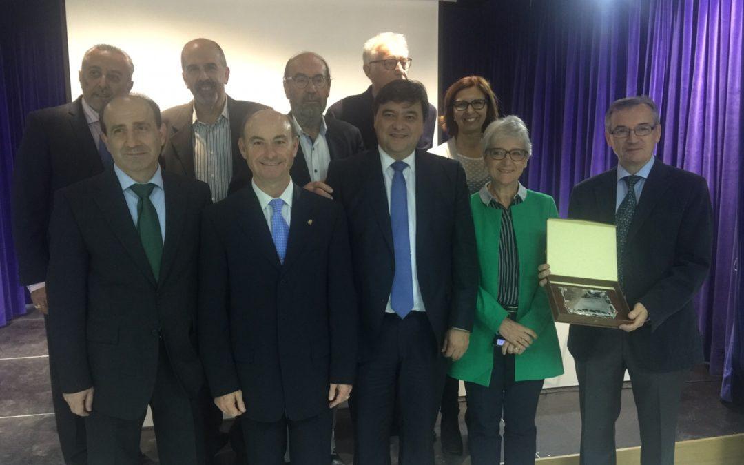 La Fundación Cajasol en Huelva acoge la entrega del XI Premio Onuba de Novela