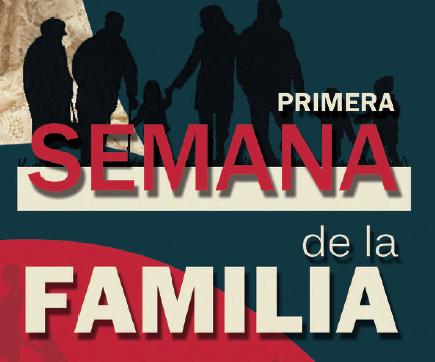 La Fundación Cajasol acoge la I Semana de la Familia puesta en marcha por el Arzobispado de Sevilla