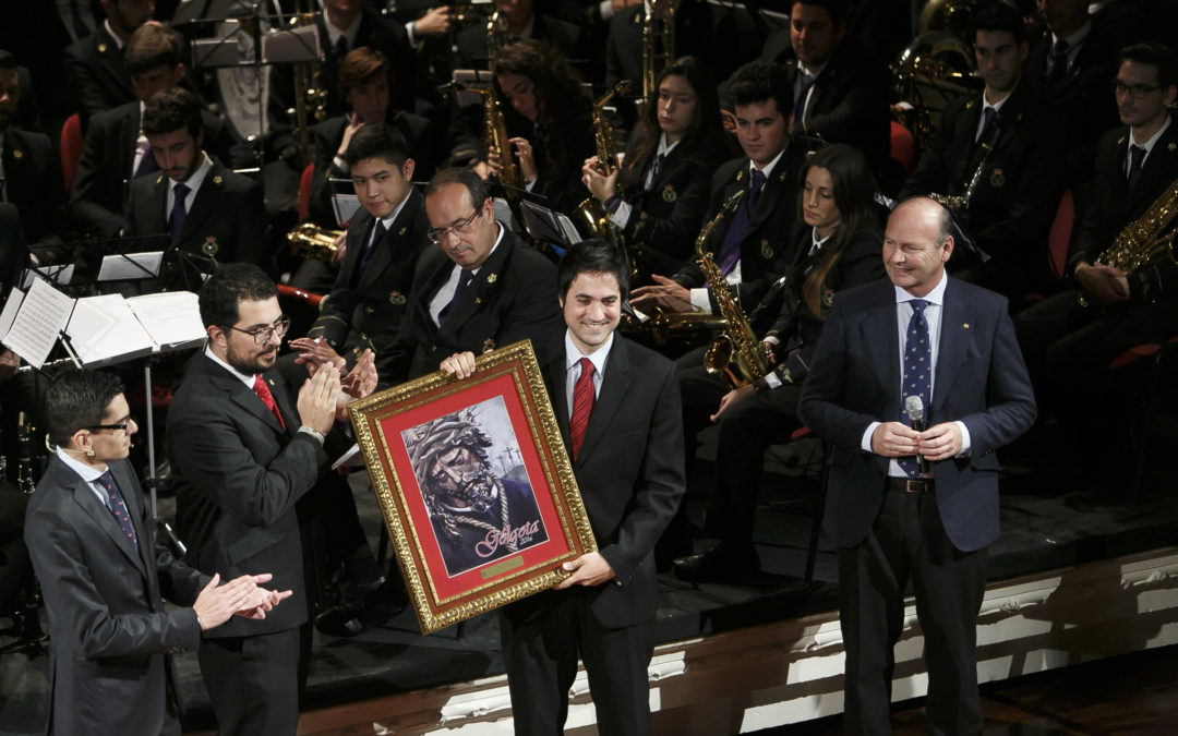 X Gala Gólgota de SFC Radio en la Fundación Cajasol