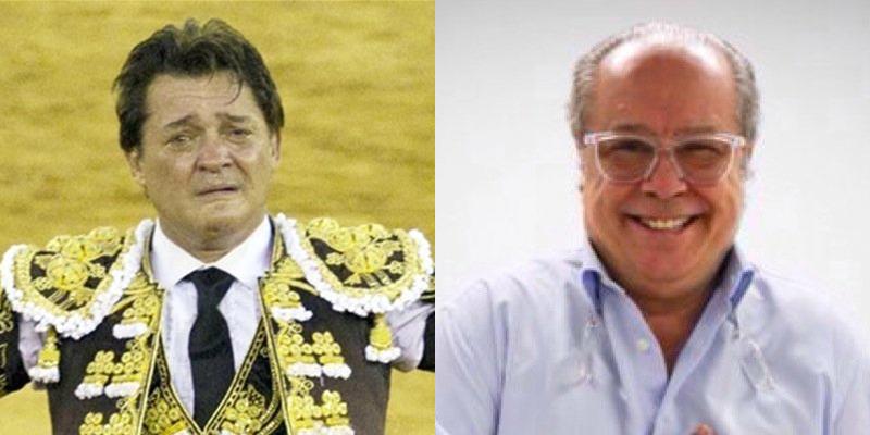 Arévalo y 'El Soro' abren un nuevo año de los 'Mano a Mano' de la Fundación Cajasol