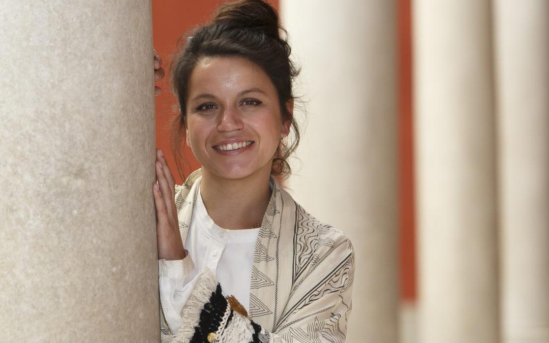 María Moreno llega a los 'Jueves Flamencos' de la Fundación Cajasol con 'Alas de Recuerdo'
