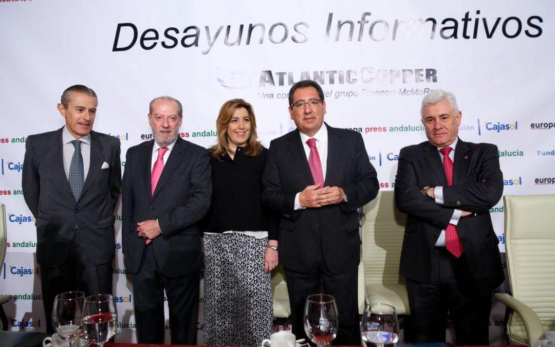Fernando Rodríguez Villalobos apuesta por la modernización de las diputaciones para adecuarlas a la nueva realidad del país