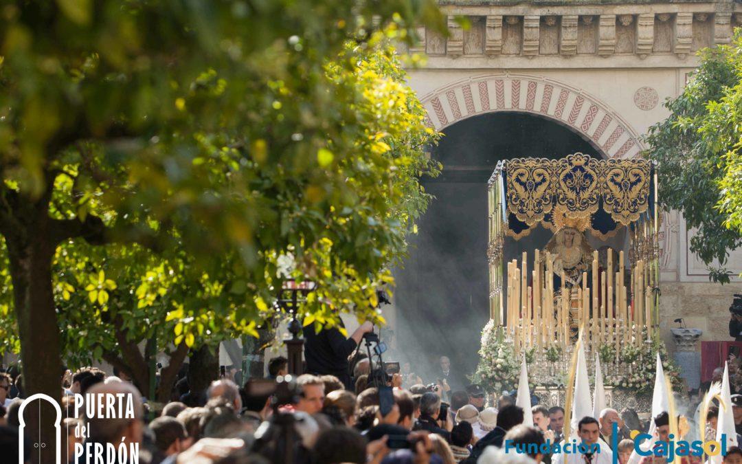 El ciclo 'Foros 75 Aniversario de Diario Córdoba' arranca haciendo balance de la Semana Santa 2016 en la Fundación Cajasol