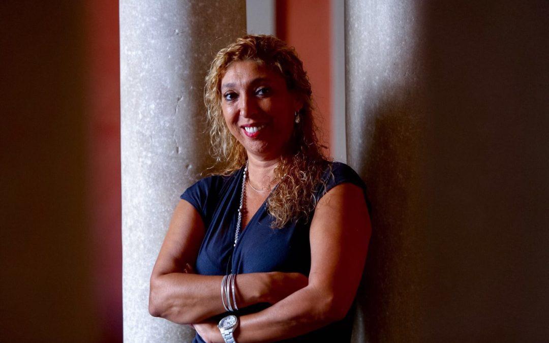 Esperanza Fernández clausura el ciclo de Primavera 2016 de los 'Jueves Flamencos' de la Fundación Cajasol