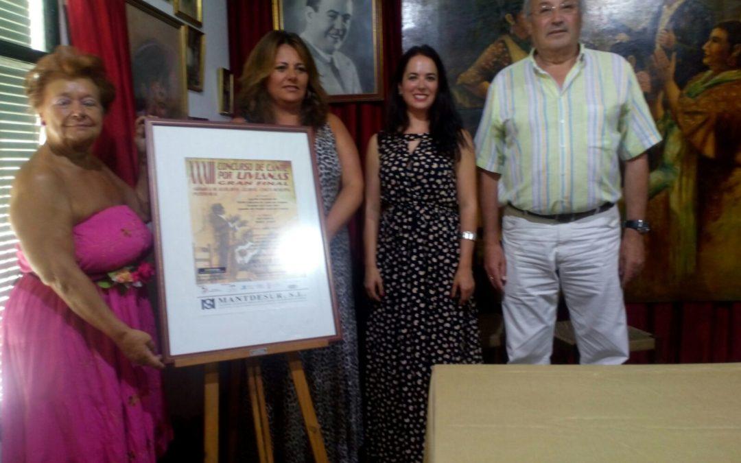 La Gran Final del XXXIII Concurso de Cante por Livianas será el 2 de julio en Puerto Real