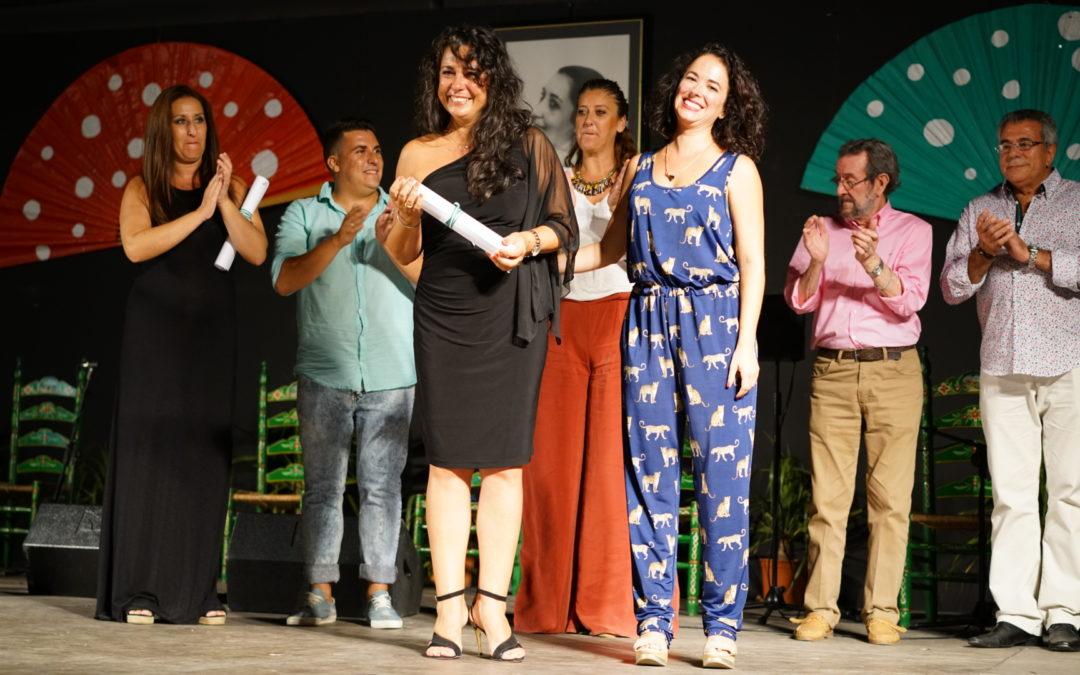 La compañía flamenca de Carmen Guerrero se adjudica el X concurso nacional de baile por alegrías en Cádiz