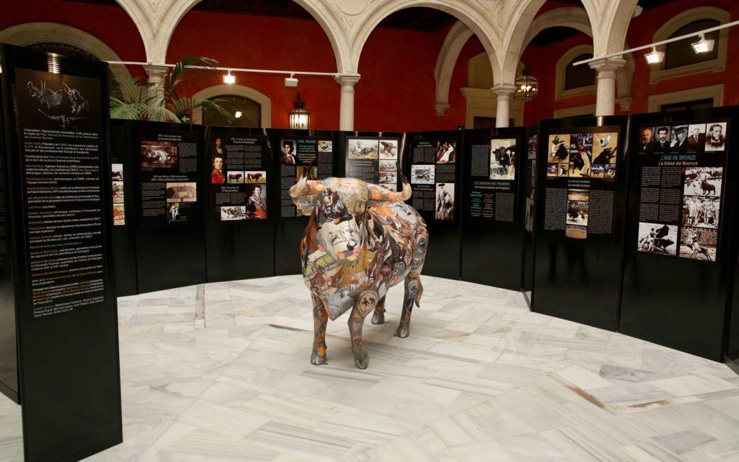 'Tauromaquias Universales', desde el 27 de septiembre al 2 de octubre en Sevilla de la mano de la Fundación Cajasol