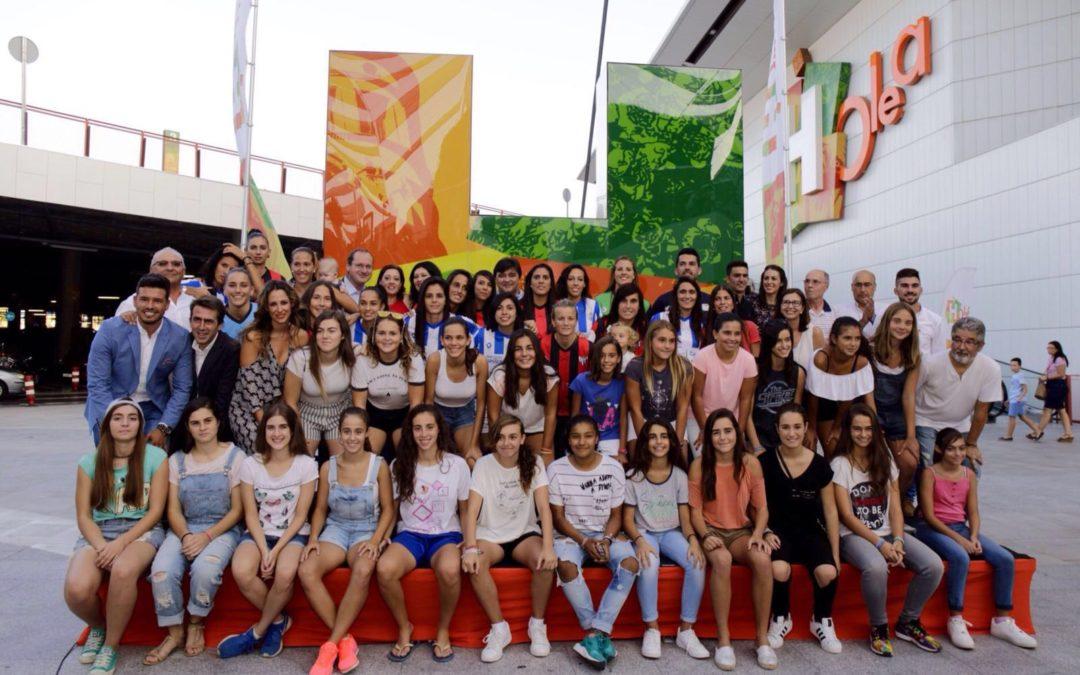 Orgullosos del Fundación Cajasol Sporting