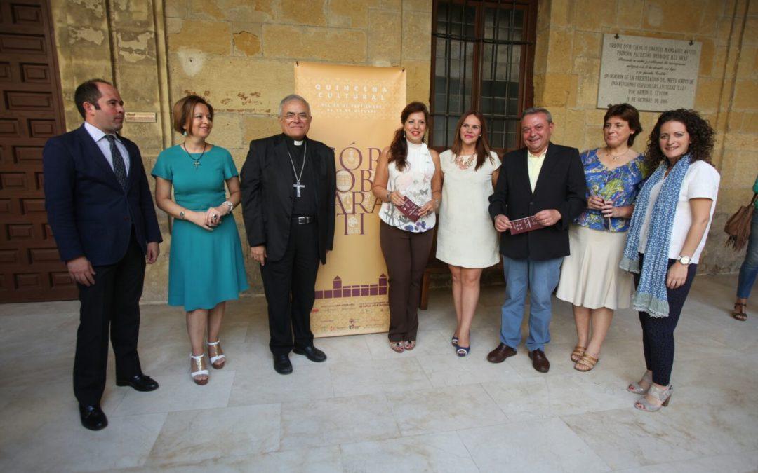 'Una Visita Real' para finalizar la Quincena Cultural 'Córdoba para ti', del 30 de septiembre al 15 de octubre