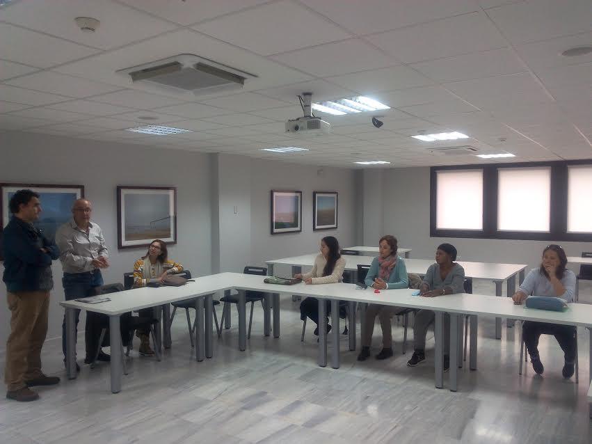 La Fundación Cajasol colabora con el programa 'Diversidad en emprendimiento social' en Huelva