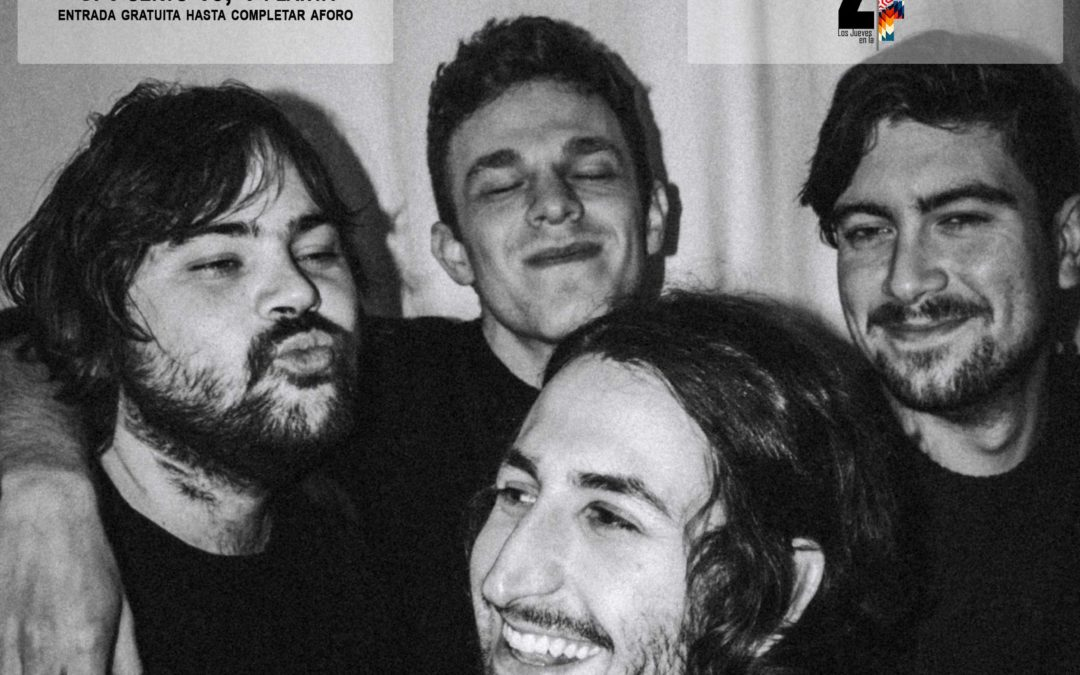 El II Ciclo Musical 'Los Jueves en la Cuarta' de la Fundación Cajasol en Huelva arranca en febrero con 'The Strangers'