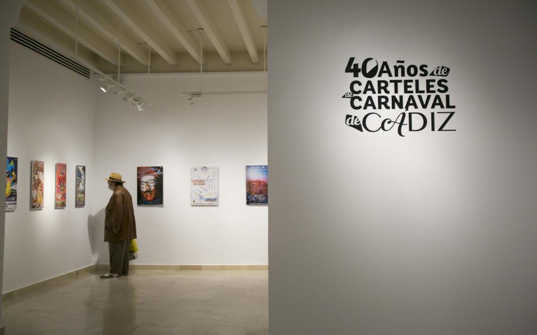 La Fundación Cajasol se vuelca con el Carnaval de Cádiz