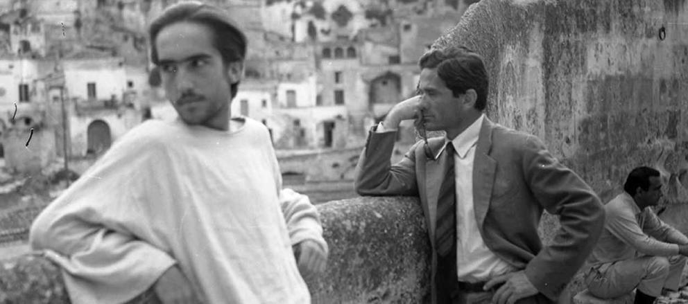 Tramos de Cuaresma: Fin de semana de cine en la Fundación Cajasol