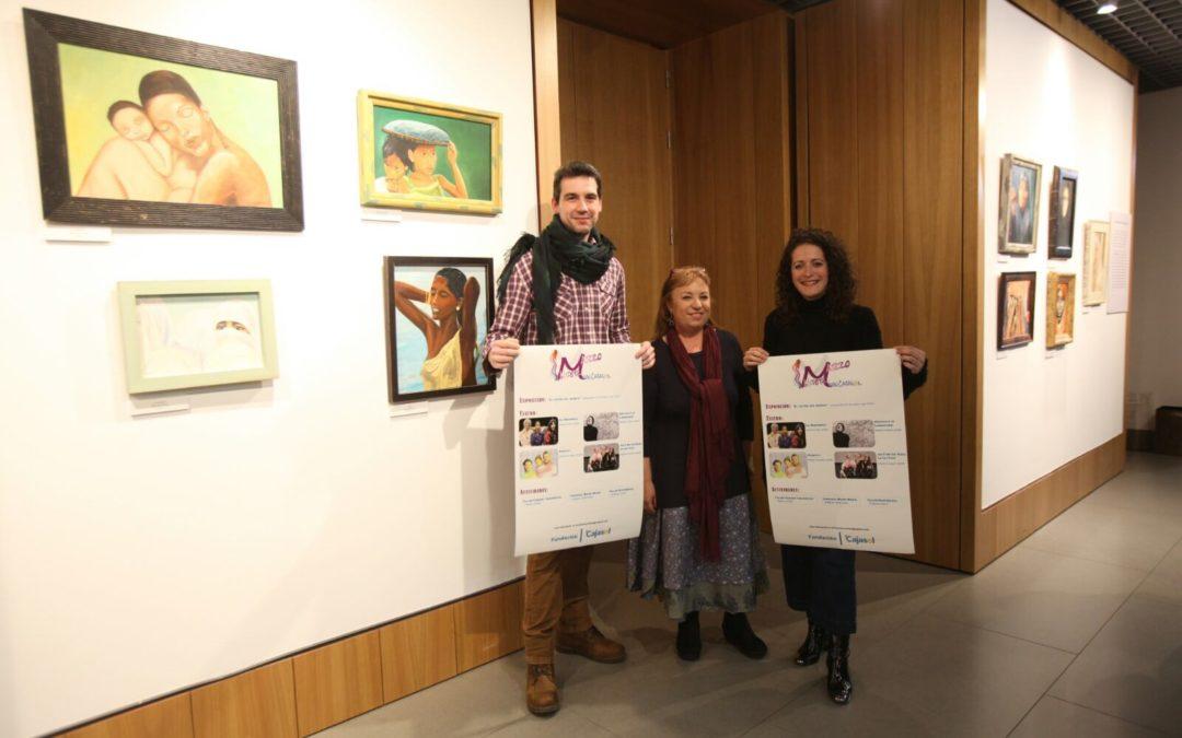 La Fundación Cajasol pone en marcha el ciclo 'Marzo Mujer con Cajasol' en Córdoba