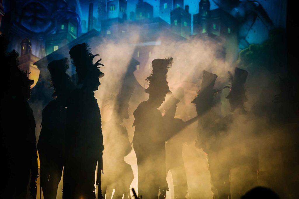 Tercer premio del I Concurso de Fotografía 'Carnaval de Cádiz' de la Fundación Cajasol