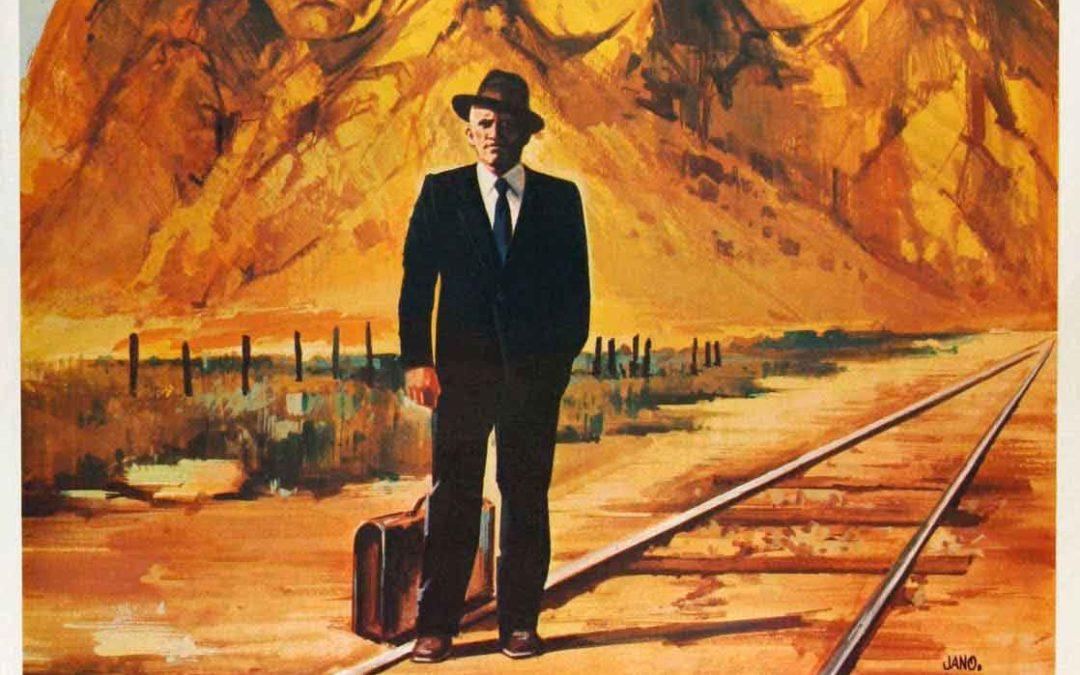 Ciclo de cine dedicado a la figura de Spencer Tracy en la Fundación Cajasol