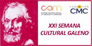 XXI Semana Cultural del Galeno