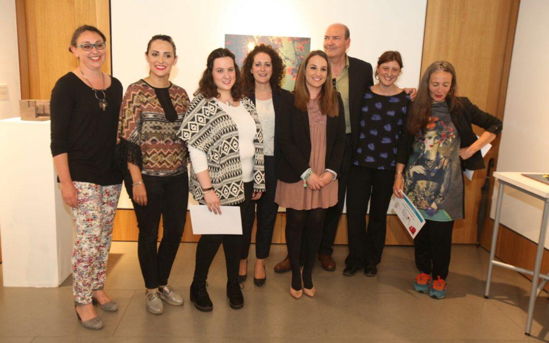 La Fundación Cajasol entrega los II premios 'El Arte y los Patios Cordobeses'