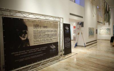 Exposición 'Still Waters', hasta el 25 de junio en la Sala Murillo de la Fundación Cajasol