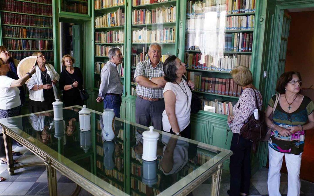 La Fundación Cajasol te enseña la huella que dejó 'LaCasa de la Contratación' en Cádiz