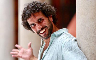 Mariano Bernal cierra la programación de primavera 2017 de los 'Jueves Flamencos' de la Fundación Cajasol