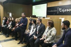 """Jornadas '100 años de vivienda pública en Sevilla' desde la Fundación Cajasol (8) • <a style=""""font-size:0.8em;"""" href=""""http://www.flickr.com/photos/129072575@N05/27513392338/"""" target=""""_blank"""">View on Flickr</a>"""