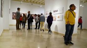 "Exposición 'Tras los pasos del Faraón' en Cádiz (9) • <a style=""font-size:0.8em;"" href=""http://www.flickr.com/photos/129072575@N05/40602323275/"" target=""_blank"">View on Flickr</a>"